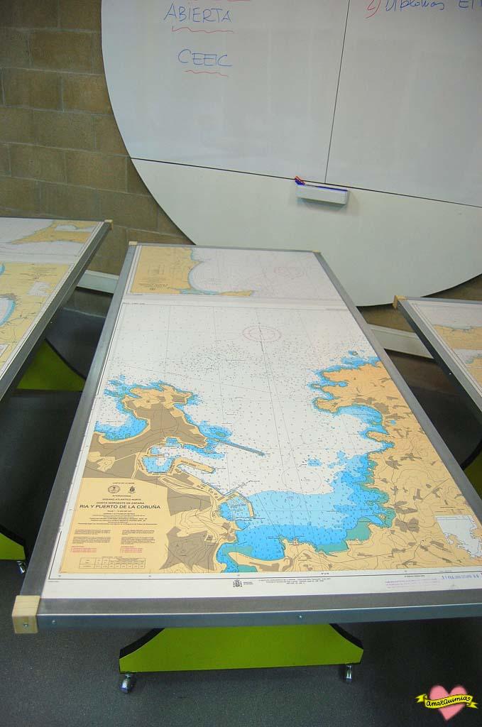 mesa carta marina CEEIC