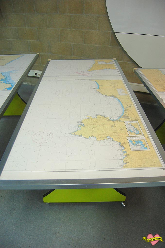 mesa personalizada