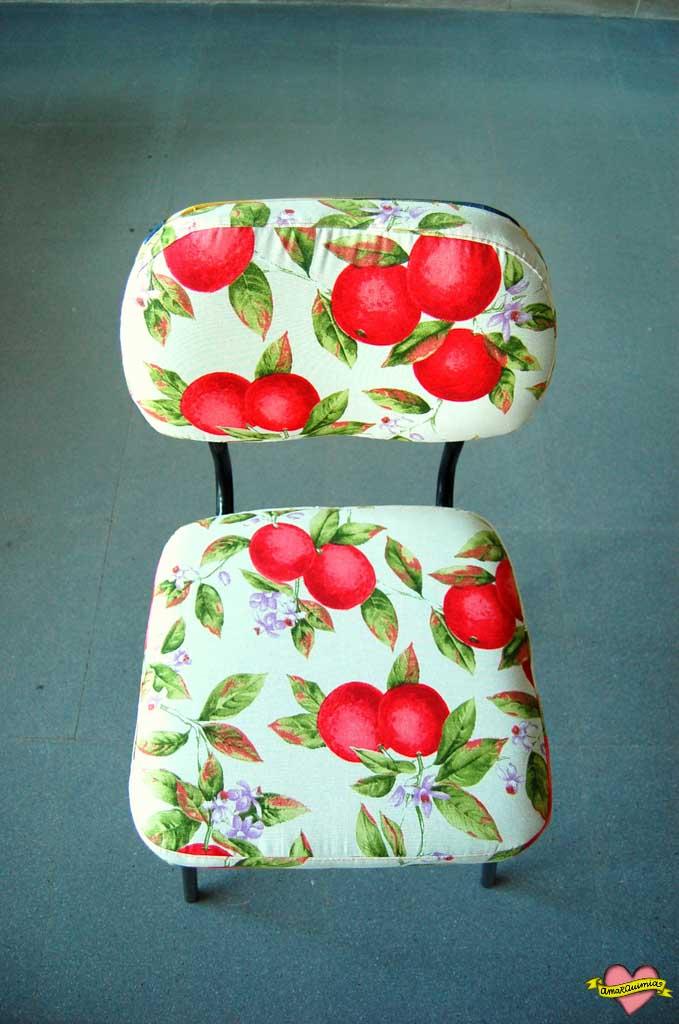 sillas únicas