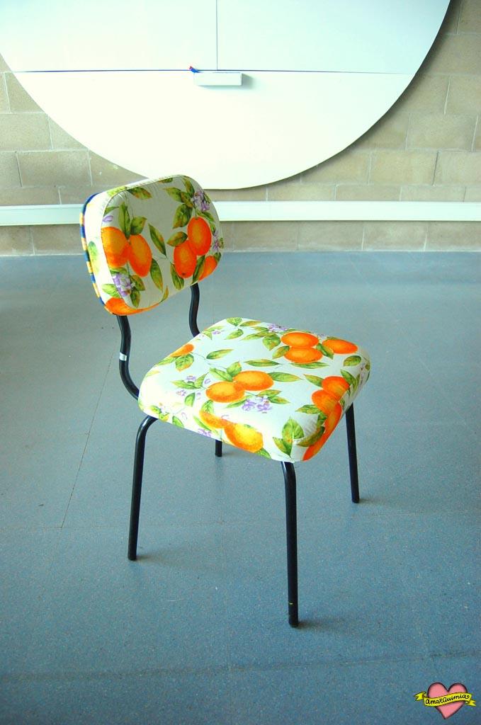 sillas personalizadas alicante