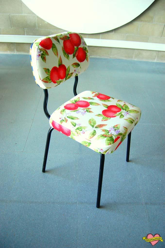 sillas personalizadas cartagena