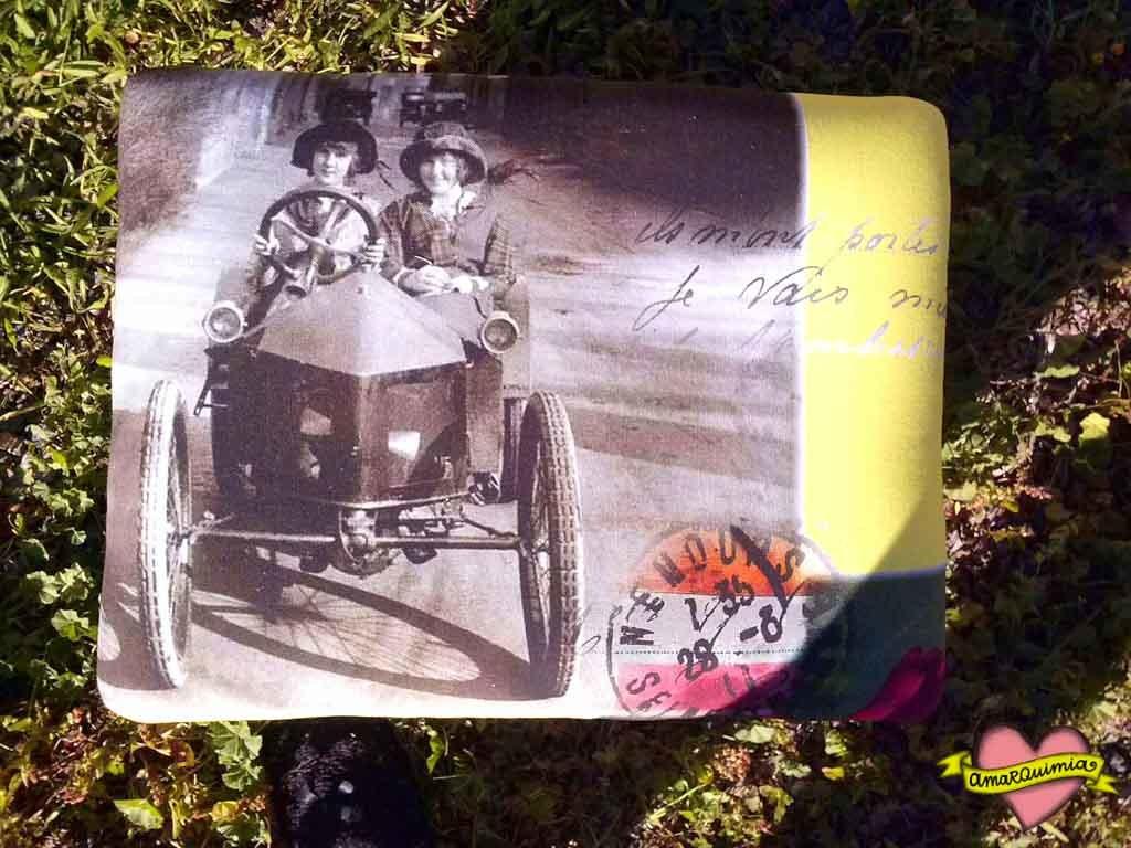 asiento banquito reciclaje cartagena