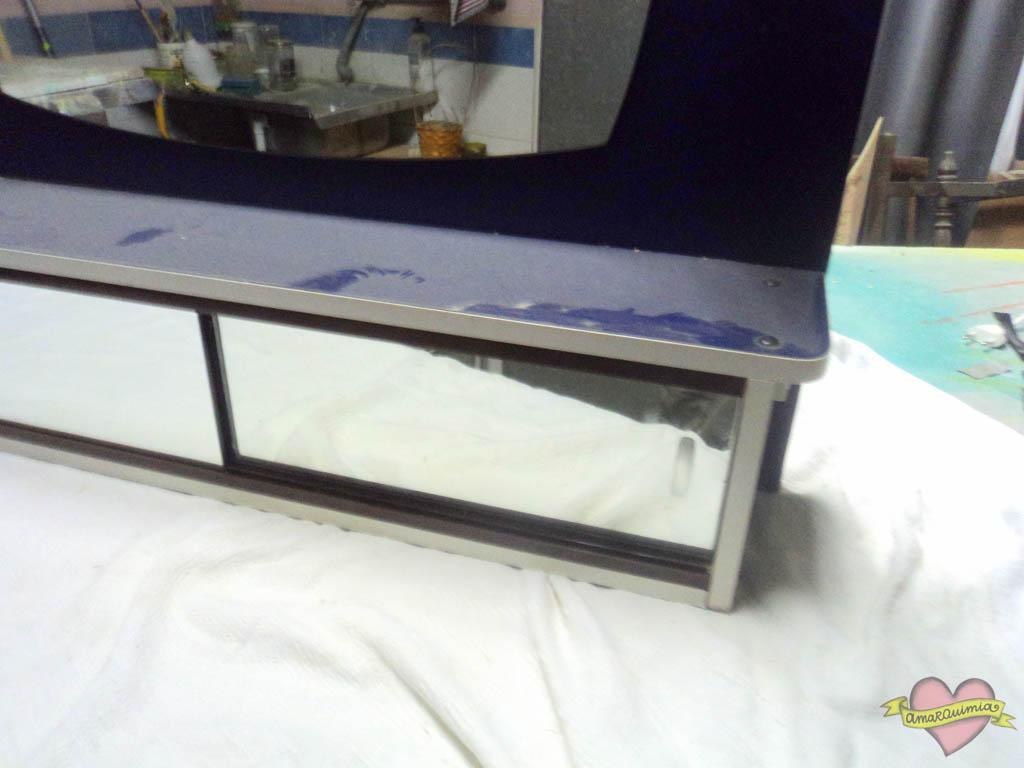 detalle mueble Romi para restaurar y personalizar