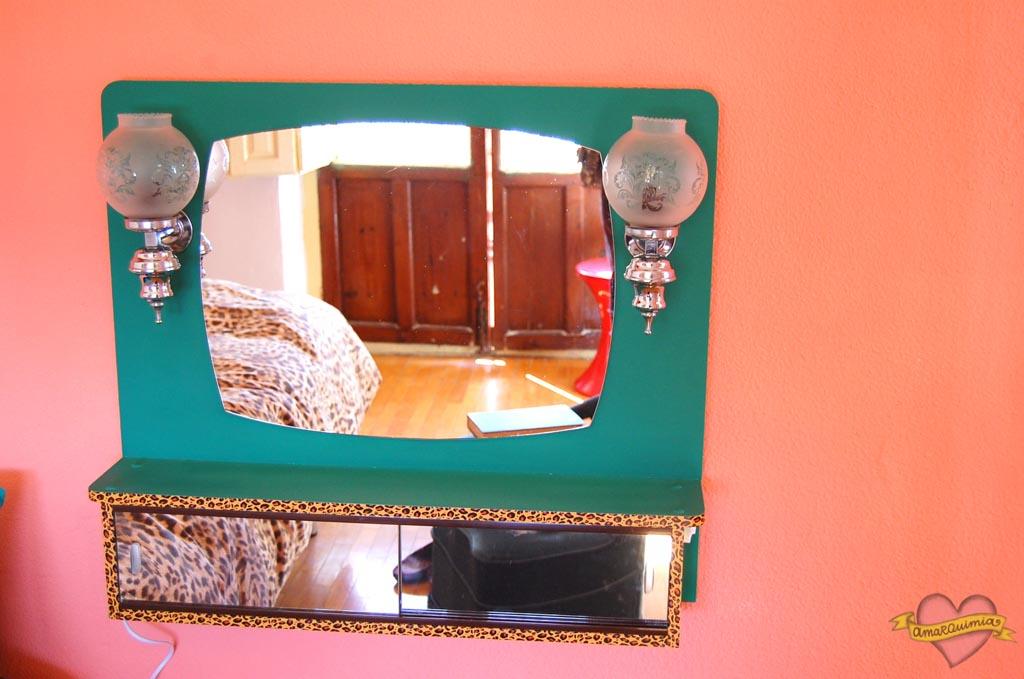 mueble romi transformado en pieza deco