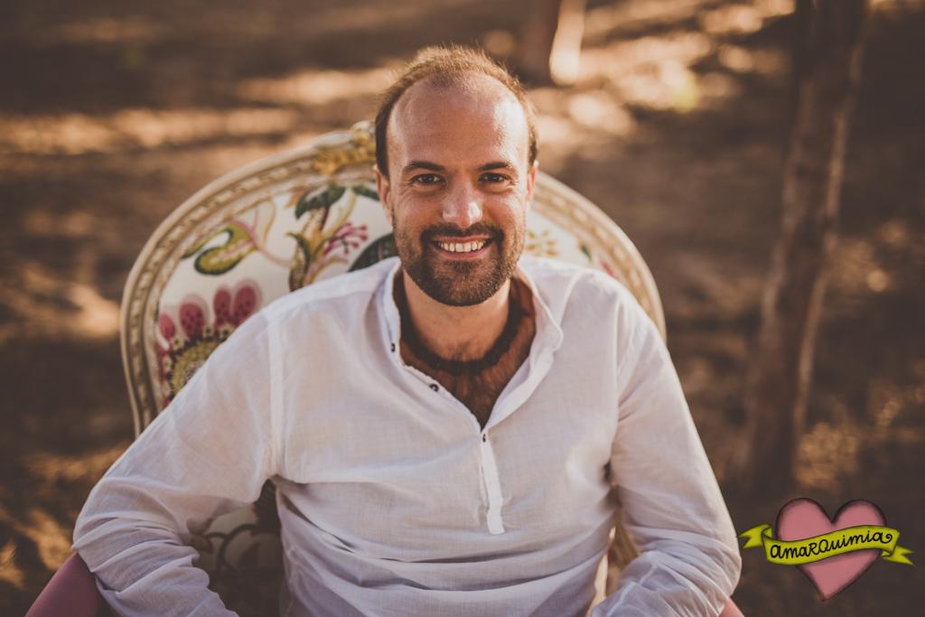 6-Isra para la sesión de fotos tapicería artística Cartagena Murcia Alicante
