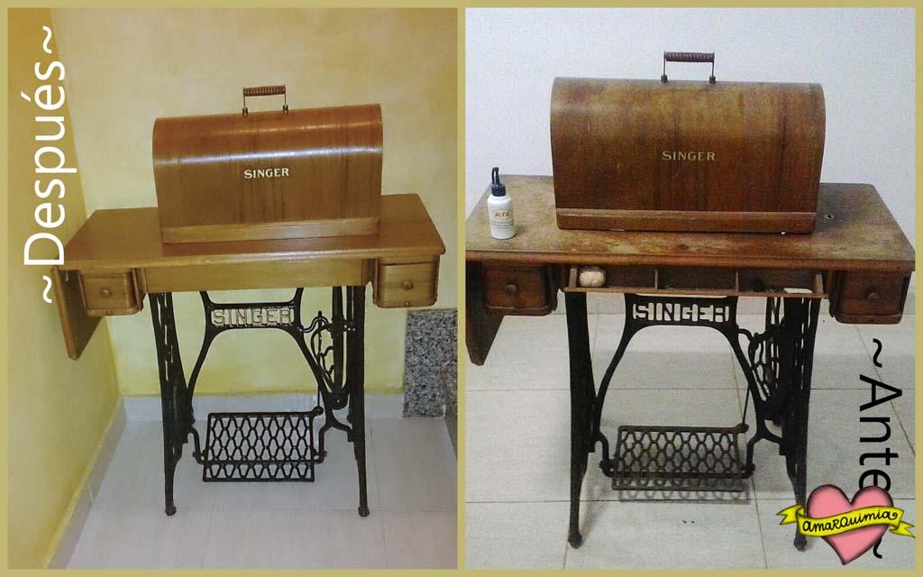 Restauraci n y reparaci n de muebles amarquimia - Reparacion muebles ...